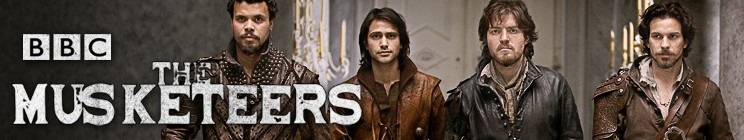 The Musketeers Quotes