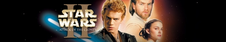 Star Wars: Attack of the Clones Quotes