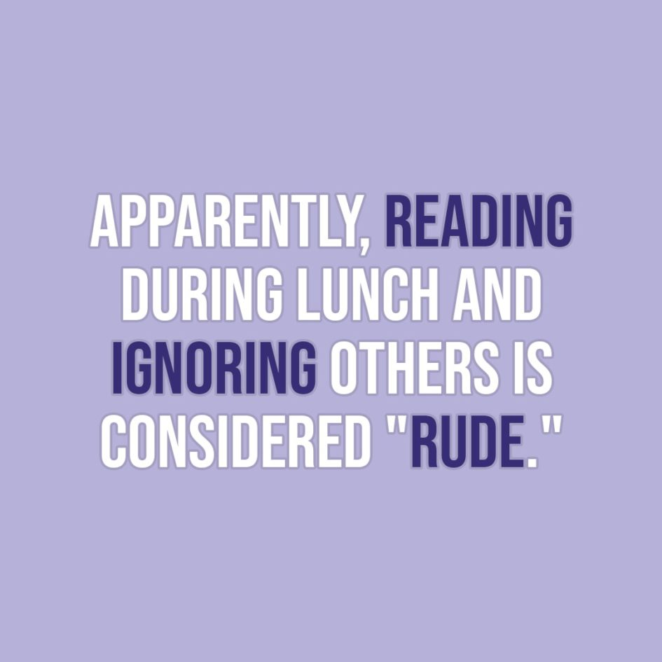 """Quote about Reading 