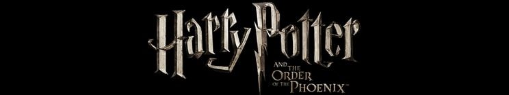 Harry Potter 5 Quotes