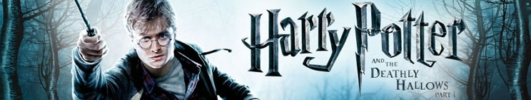 Harry Potter and the Deathly Hallows: Part 1 Quotes